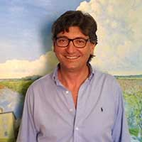Enzo Mulé Assessore Comune di Bibbona